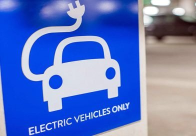 electric car only